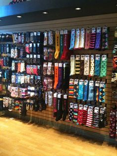 Sock Drawer in San Luis Obispo, CA