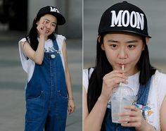 moon geun young cinderella's sister - Google Search