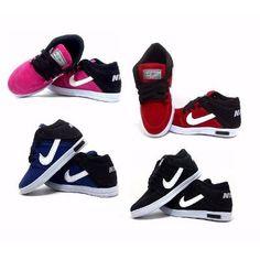Sapatênis Nike,infantil Masculino E Feminino! Promoção - R$ 59,90