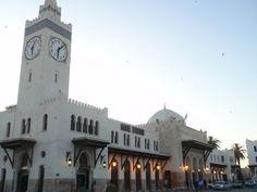 Estación de Oran    ALGERIA | Railways - Page 8 - SkyscraperCity
