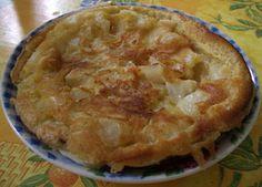Recette Gâteau à la poêle Apple Pie, Sweet, Food, Camping, French, Cherries, Raspberries, Cherry Cake, Sweet Pie