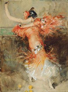 View Danseur Espagnole by Antoine Calbet on artnet. Browse upcoming and past auction lots by Antoine Calbet. Global Art, Dance Music, Art Market, Past, Painting, Spanish Dancer, Dancer, Past Tense, Ballroom Dance Music