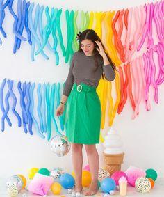 Oh Happy Day 260 Long Balloon Bundles