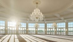 Ballrooms In Miami   Trump National Doral - Meeting & Event Facilities   Event Space Miami