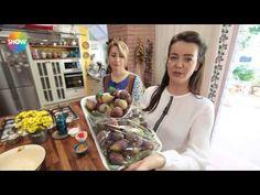 """Nursel'in Mutfağı 149.Bölüm """"Çay Saati Menüsü"""" - YouTube"""