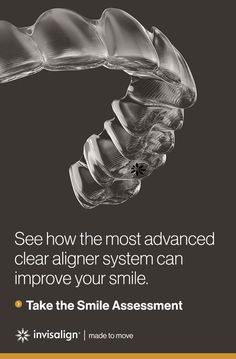 The biggest changes can start .1mm at a time. Join the 4 million who already made the transformation—take the Smile Assessment today to get started.