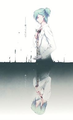 Uta no ⭐︎ Prince-sama♪ - Ai Mikaze (美風 藍)