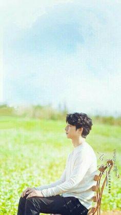 Love likes weather rain , thunderstorms and sunny Goblin Korean Drama, Goblin Gong Yoo, Goblin Kdrama, Yoo Gong, Kwon Hyuk, Goong, Kim Go Eun, Lee Dong Wook, Yook Sungjae