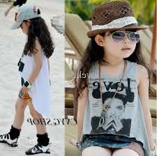 Image result for kids summer fashion girls
