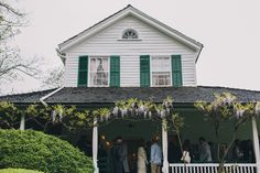 KIM & SETH. SHERRILL'S INN ASHEVILLE. WEDDING » Blog | Brett & Jessica – Artistic, Honest + Sincere Wedding Photography