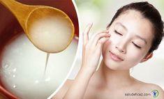mascarilla de arroz japonesa para rejuvenecer el rostro Beauty Makeup, Eye Makeup, Hair Beauty, Beauty Secrets, Beauty Hacks, Beauty Tips, Aqua Wedding, Beauty Regimen, Diy Spa