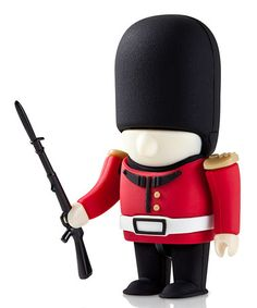 Another great find on #zulily! Queen's Guard Configurable 8 GB USB Drive & Changeable Cover #zulilyfinds