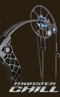 The Harmonic Stabilizer is another exciting new innovation from Mathews, Inc. The Harmonic Stabilizer is purposely tuned to be out of phase with Mathews bow models that have longer risers, and can dampen more than of residual vibration. Mathews Bows, Mathews Archery, Archery Gear, Archery Equipment, Archery Hunting, Hunting Gear, Bow Hunting Tips, Hunting Bows, Compact Bow
