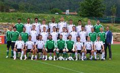 Deutsche Nationalmannschaft / Euro 2012 / Germany