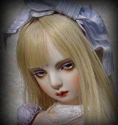 Koitsuki hime, 恋月姫 ball-jointed doll