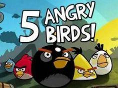 Angry Birds lanzará su serie animada este 16 de marzo - El Diario ...