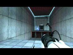 Portal [Español] [Puzzles] [MEGA] [Full] - Game PC Rip