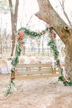 Guirnaldas: Lo más trendy en decoración de bodas 2016 Image: 35