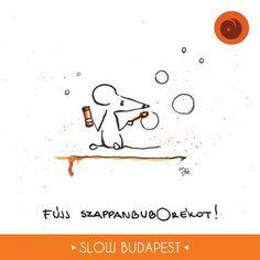 Rajzoljuk a slow forradalmat! | Slow Budapest © Tongori Szilvia