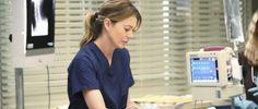 Nouvelles images pour la saison 11 de Grey's Anatomy avec Meredith et Maggie.