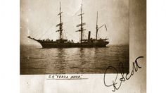 Vintage Arctic and Antarctic Expeditions (PHOTOS) - weather.com