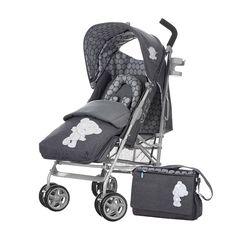 Obaby UNIVERSAL FOOTMUFF Fleeced Cosytoes Stroller//Pushchair Accessory BN