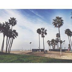 """""""Hello Los Angeles."""" reagram from Daria Malygina"""