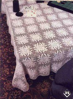 Magic crochet № 8 - Edivana - Picasa Web Albums