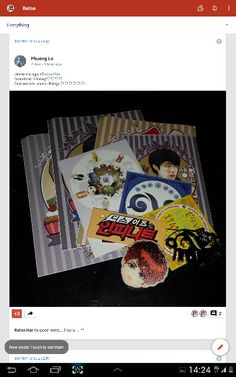 Giveaway #24thYeolDay to Inspirit USA