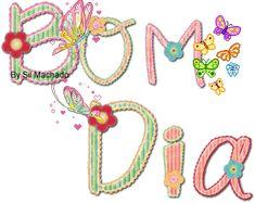 Gifs com mensagem de bom dia Beauty Quotes, Say Hello, Emoji, Lily, Animation, Messages, Lettering, Blog, Night