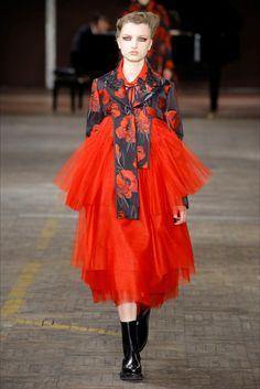 9e72d606d5 Sfilata Antonio Marras Milano - Collezioni Autunno Inverno 2018-19 - Vogue