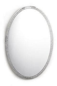 Oval Mirror From The Next Uk Online
