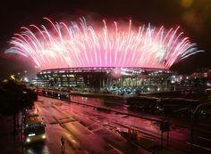 Procura para competição que começa em setembro aumentou após encerramento  dos…