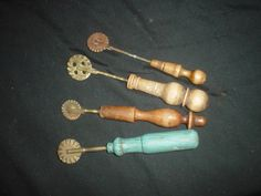 Antique Lot of 19th Century Primitive Kitchen by HotelMartindale, $42.00