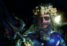 Interview with Salvatore Salamone, Costume Designer and Yes Men Collaborator Standon Calling, Greek God Costume, Under The Sea Costumes, Yes Man, Greek Gods, Seas, Costume Design, Costume Ideas, Legends