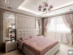 спальня дизайн: 23 тыс изображений найдено в Яндекс.Картинках