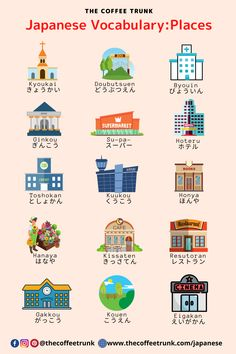 Learn Japanese Beginner, Learn Japanese Words, Japanese Phrases, Study Japanese, Japanese Language Learning, Learning Japanese, Learning Languages Tips, Japanese Funny, Learn Another Language