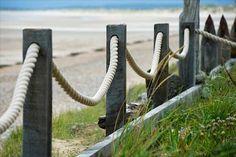 Modern coastal Garden - Camber Sands East Sussex UK - Jo Thompson Landscape and Garden Design