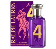 Perfumania | Women's Perfume - Big Pony Purple 4 For Women By Ralph Lauren Eau De Toilette Spray