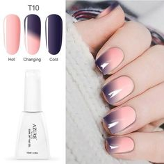 Nails Art & Tools 1pcs Summer Hottest Sale 79 Color Uv Led Nail Gel Polish 7.3 Ml Nail Art Gel Varnish Products Are Sold Without Limitations Beauty & Health
