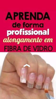 #esmaltadas #loucasporesmaltes #manicuresiniciantes #umanicures #manicuresporamor #manicurebrasileira #unhasqueadmiro #unhasmaravilhosas #unhasperfeitas #unhasalongadas😍💅 #manicure #fibradevidro #nails #nailsofinstagram #nailsart #amorporunhas Manicures, Nails, Black Girls Hairstyles, Cool Nail Art, Baby Boomer Nail, Encapsulated Nails, Perfect Nails, Gel Nail, Nail Salons