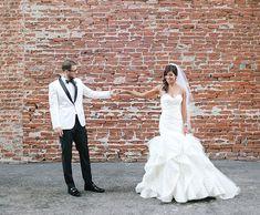 Star Wars inspired wedding // Star Wars Inspired Wedding: Jennifer + Joshua