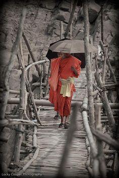 Voyage autour du monde... #voyage #laos http://oiseaurose.com/category/laos/