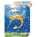 Giraffes Can't Dance: Giles Andreae, Guy Parker-Rees: 0659213182920: Amazon.com: Books