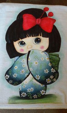Pano de copa                                  facebook..Lucia Costa Siqueira                                          http://pinturasdalu.blogspot.com