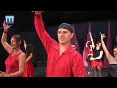 danza gitana dj.Berta 2013