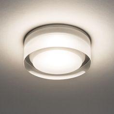 Vancouver 90 Round Bathroom Astro Lighting Via Ecc Lighting