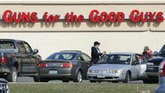 01.10.2014 Gun ownership surges to 39%, ending 4-decade slump