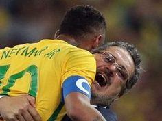 Micale mantém foco na CBF e revela contatos com Neymar (Reuters)