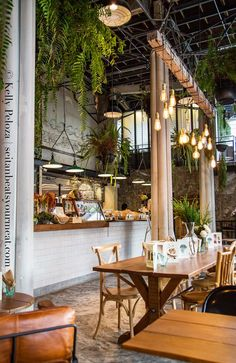 15 Stylish Interior Design Ideas for Thai Restaurant is part of Cafe decor - Cafe interior design - 15 Stylish Interior Design Ideas for Thai Restaurant is part of Cafe decor, Cafe interior design, R -
